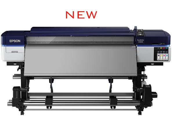NEW EPSON SURECOLOR SC-S 40600