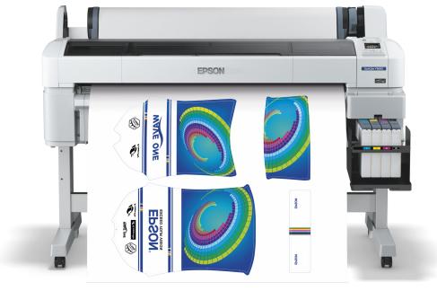 Epson SureColor SC- F6000