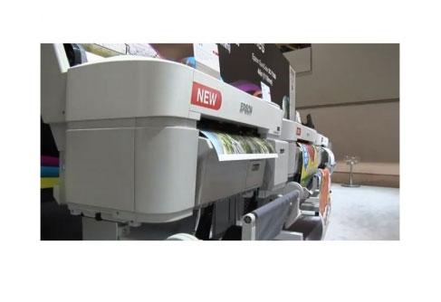 Gama Epson SureColor SC-T