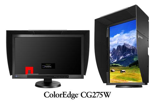 COLOREDGE CG275W