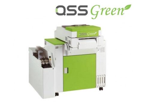 QSS GREEN