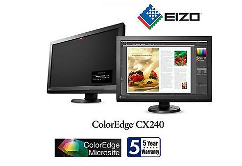 COLOREDGE CX240