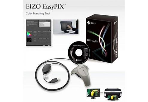 Calibrador Eizo Easypix